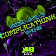 Complications EP